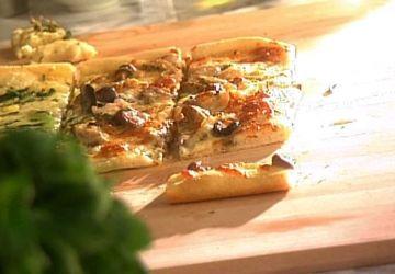 Pizza Selvaggia